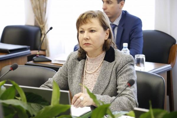 Кулаченко заседание правительства