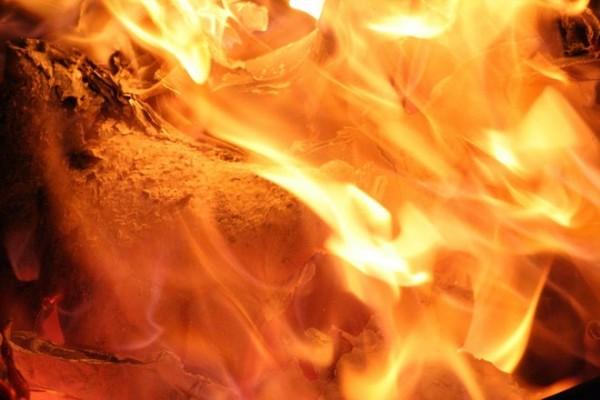 Обстановка с пожарами за I полугодие 2017 года