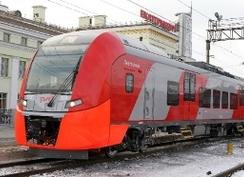 В Свердловской области с начала 2018 года подорожает проезд в электричках