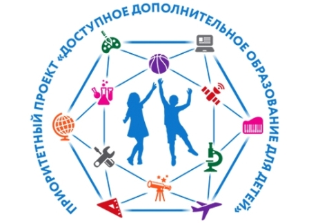проекта «Доступное дополнительное образование для детей»