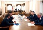 перспективы сотрудничества региона и РЖД
