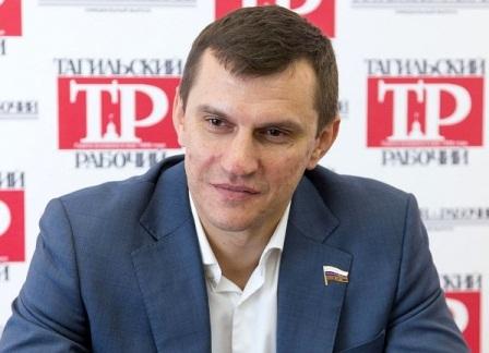 Алексей Балыбердин