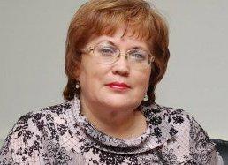 Мерзлякова Татьяна Георгиевна