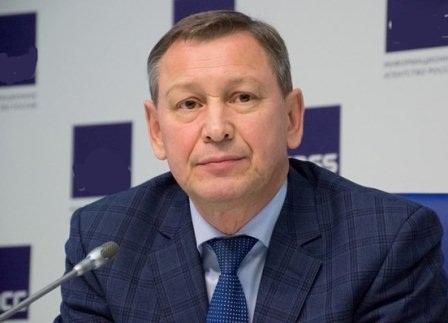 Александр Косинцев