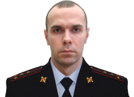 Мисюров М.О.