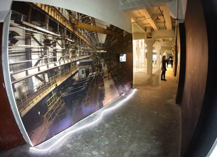 IV Уральская индустриальная биеннале современного искусства