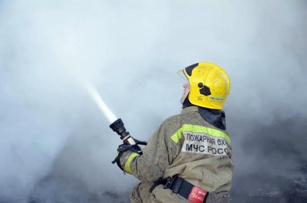 Обстановка с пожарами с 01.04.19 по 08.04.19