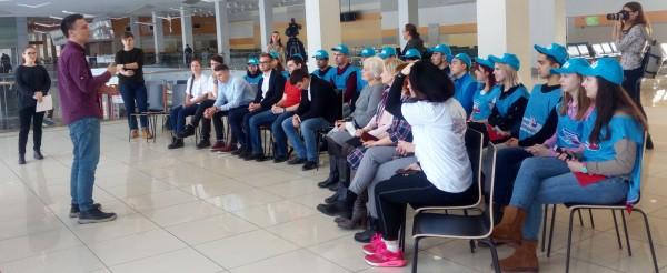 дебаты Кольцово 30.11.18