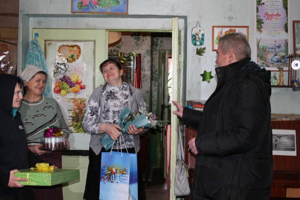 Татьяна Желтышева,  Дегтярск