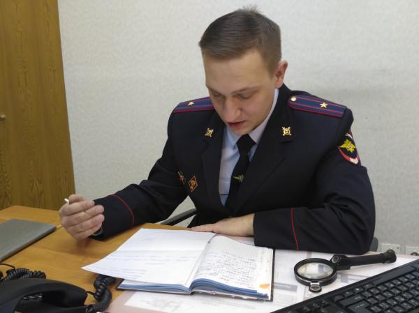 Петровский Алексей,в настоящее время руководит ЭКО